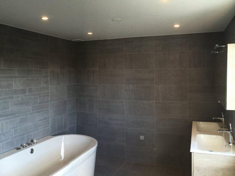 spanplafond badkamer prijs] - 100 images - spanplafond nieuw bij ...