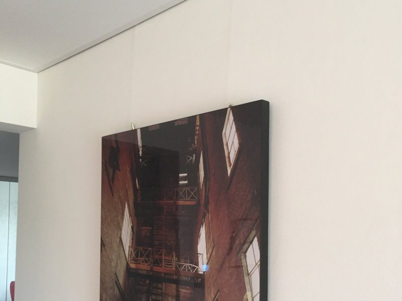 spanplafond plaatsing