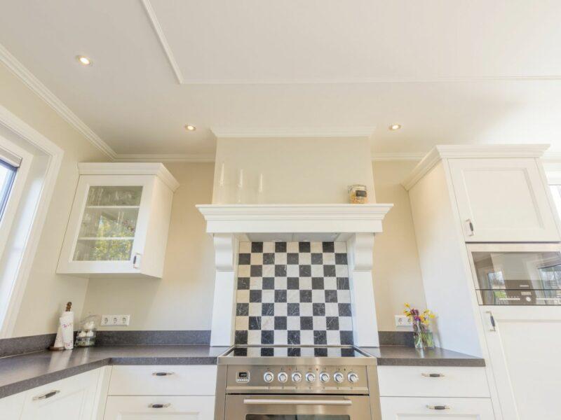 spanplafond antwerpen keuken